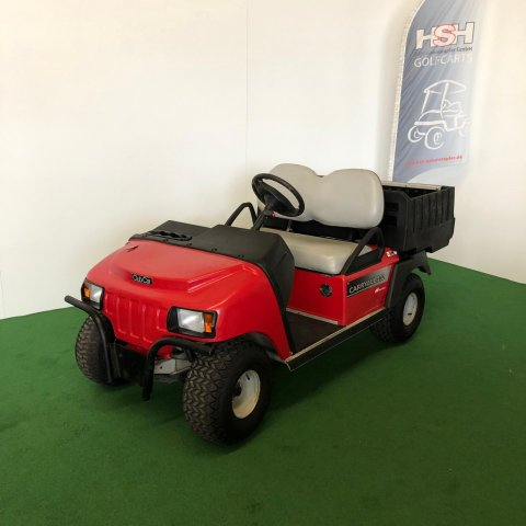 8.Club Car Carryall 232