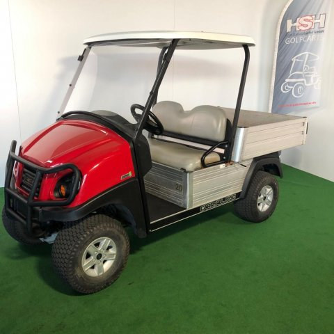 16.Club Car Carryall 550