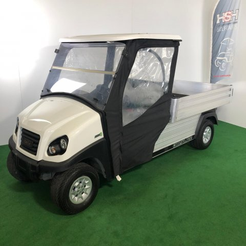 30. Club Car Carryall 700