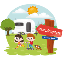 Camping Surwold